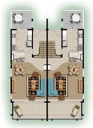 river bank house big sky main floor plan architecture excerpt