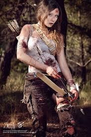 Lara Croft Tomb Raider Halloween Costume 78 Lara Croft Tomb Raider Cosplay Images