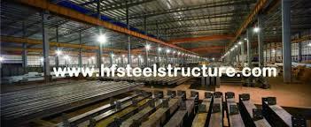 prefabricated steel frame prefab building multi storey steel building