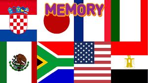Nautical Flags Test Memory Games