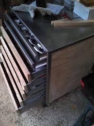tole inox pour cuisine tole inox pour cuisine 15 servante datelier kirafes