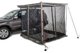 Van Rear Door Awning Rhino Rack Sunseeker Canopies And Awnings Outdoor Awning