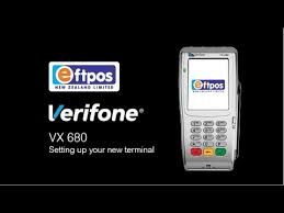 Verifone Help Desk Phone Number Verifone Vx 680 How To Set Up Your New Terminal Youtube