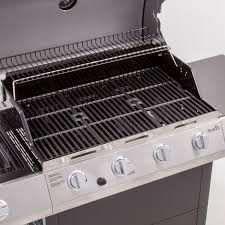 Char Broil Patio Bistro Electric Grill Review by Char Broil Classic 4 Burner Gas Grill Review Better Grills