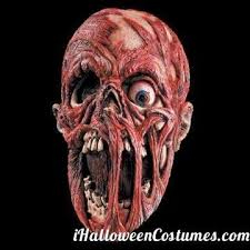 Scariest Costumes Halloween 25 Scary Masks Halloween Ideas