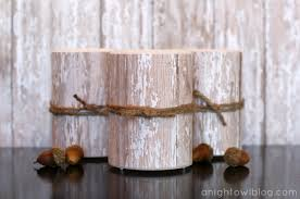 Pottery Barn Pillar Candles Knock Off Pottery Barn Birch Candles A Night Owl Blog