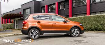 2017 suzuki s cross u2013 car review drive life