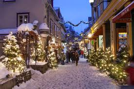 christmas vacation ideas in canada i backpack canada