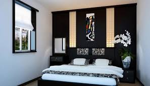 Chinese Bedroom Home Design Chinese Bedroom With Chairs And Tv Cabi Interior