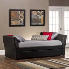Cheap Twin Bed With Trundle Bedroom Amazing Full Size Daybed With Trundle For Bedroom