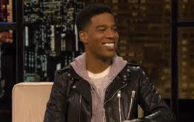 kid cudi haircut kid cudi chats with gabourey sidibe on chelsea lately rap up
