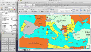 Map Of World War 1 by World War 1 Simulation Lesson Plan Mobilization Of Armies Youtube