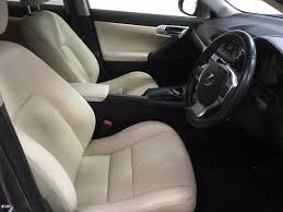 lexus hybrid ct200h price uk second hand lexus ct 200h 1 8 se l 5dr cvt auto for sale in