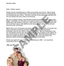 home buyer cover letter writing tips u0026 samples