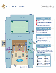national harbor map maps