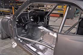 Chevy Nova Interior Kits Chris Alston U0027s Chassisworks