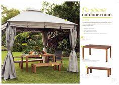 Patio Bbq By Jamie Durie Outdoor Toys Patio By Jamie Durie Garden Gazebo Replacement
