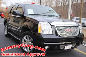 used 2013 gmc yukon for sale west milford nj