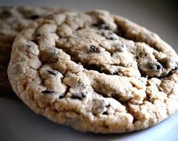 recette cuisine usa recette choc chip cookies pepites de chocolat americains usa