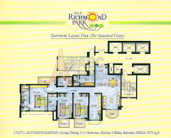 dlf richmond park sector 27 gurgaon