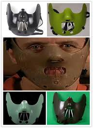 Hannibal Halloween Costume Compare Prices Hannibal Face Mask Shopping Buy