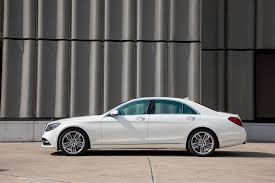 luxury mercedes benz the new mercedes benz s class a leader in luxury road tests