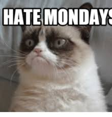 I Hate Mondays Meme - hate mondays hating mondays meme on me me