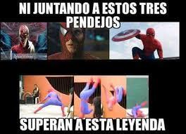 Memes En - imágenes divertidas de memes en español no superarán a esa leyenda
