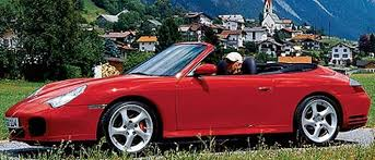 porsche 4s cabriolet 2004 porsche 911 4s 911 turbo cabriolets drive