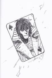 gambit by becky cloonan in randy tischler u0027s anything marvel book
