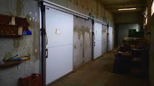 chambre froide sur mesure chambre froide industrielle de grande taille
