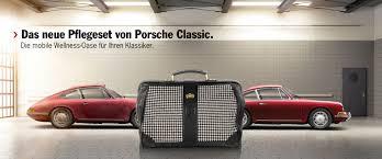 Alles F Die K He Online Shop Home Porsche Classic Online Shop