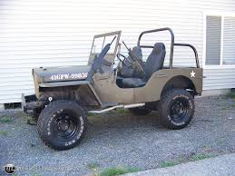 ford gpw 1942 ford gpw jeep id 25237