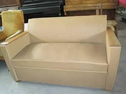 canap skai canapé convertible vintage convertible chaise lounge best la
