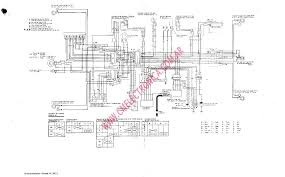 1987 honda xr200r wiring diagram 1987 honda xr200r wiring diagram