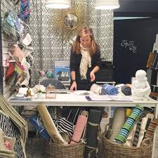 Selling Home Interior Products Nest By Tamara Holiday Shopping At Kirby And Company In Darien