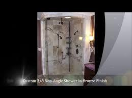 shower door glass replacement shower doors glass replacement pensacola gulf breeze destin