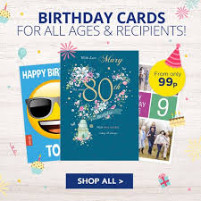 birthday cards gifts card factory