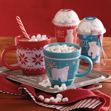 hot chocolate gift set best secret santa gifts cus