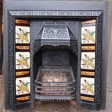 victorian fireplace insert fireplace ideas