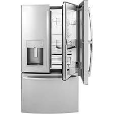Best French Door Refrigerator Brand - french door costco
