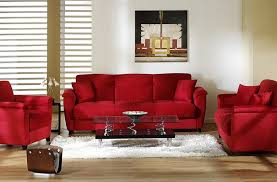 Cheap Purple Living Room Minimalist Furniture Sets IOMNNCOM - Cheap living room furniture set