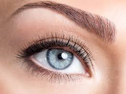 what causes eyes to be sensitive to light are blue eyes more sensitive to the sun looking glass optical