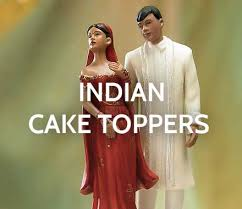 indian wedding cake toppers ethnic cake toppers buy ethnic wedding cakes