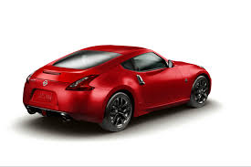 nissan 370z yearly changes nissan announced 2018 370z pricing wheels ca