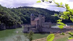 chateau de la loire chambre d hote chateau de la roche gorges de la loire