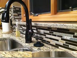 rubbed oil bronze kitchen faucet kitchen design marvelous black kitchen faucets pull down faucet