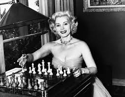 before the kardashians zsa zsa gabor was the ultimate socialite