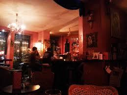 Wohnzimmer Bar Berlin Fnungszeiten Cafe Kiezcolours