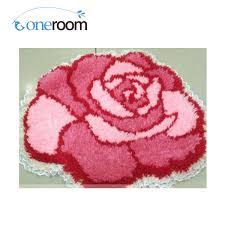 Raspberry Pink Rug Pink Flower Rug Best Rug 2017